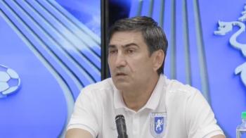 Craiova - FCSB |Ce superstitii are Victor Piturca inaintea meciurilor. Antrenorul oltenilor n-a vrut sa le publice