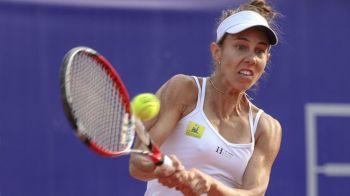 Mihaela Buzarnescu s-a oprit in semifinale la Hiroshima! Romanca a avut cel mai bun turneu din acest an si revine in TOP 100 WTA