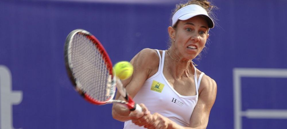 DRAMA Mihaelei Buzarnescu, jucatoare ramasa fara sponsori dupa accidentarea groaznica de la Montreal