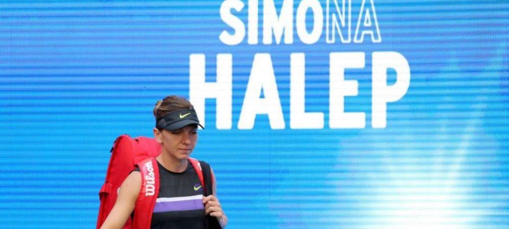 Simona Halep revine in actiune siva juca la turneul de la Wuhan! Romanca se va duela pentru titlu cu Naomi Osaka, Ashleigh Barty si Karolina Pliskova