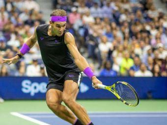 """Nadal, in conflict cu antrenorul sau dupa ce a castigat US Open: """"Cred ca mi-am atins varful de forma!"""""""