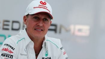 "Michael Scumacher va fi operat: ""Va putea sa planga si sa-si miste degetele"" Noi sperante pentru legenda F1"