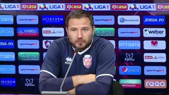 "DINAMO - BOTOSANI 1-1: Marius Croitoru a EXPLODAT: ""Opriti-va oameni buni! Plecam si jucam in alta tara!"""