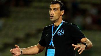 Un nou antrenor la FCSB! Bogdan Vintila si-a ales secundul: un fost antrenor de la Craiova