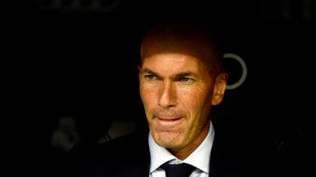 Transferul de 450 de milioane pregatit de Real Madrid: un nou galactic pentru Zidane! Cine e ALESUL