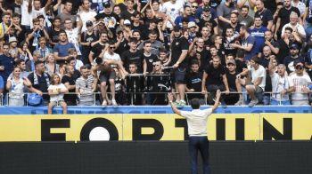 CRAIOVA - FCSB LIVE 21:00: Sold out derby. Victor Piturca debuteaza pe banca oltenilor. Echipele probabile