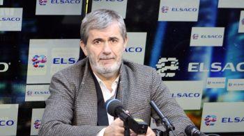 """Patronul lui Botosani, FURIOS dupa meciul cu Dinamo: """"Arbitrul e politist, nu are voie sa arbitreze!"""" Iftime vrea sa aduca VAR in Romania"""