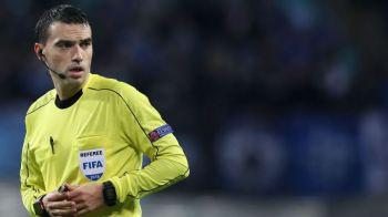 Ovidiu Hategan, delegat la cel mai tare meci din debutul Champions League: Borussia Dortmund - Barcelona!
