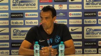 """Ar fi un MIRACOL daca se intampla asta! Ce contract poate primi Bogdan Vintila la FCSB: """"M-a surprins, e foarte dedicat"""""""