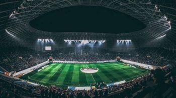 """CRAIOVA - FCSB: """"Vericule, esti gata de marele meci?"""" Mesajul Universitatii cu cateva ore inainte de derby"""