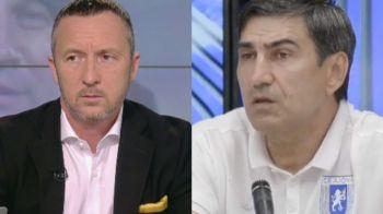 """MM Stoica l-a facut praf pe Piturca inainte de derby-ul cu FCSB: """"Are o semi-performanta: eliminarea lui Sautanton!"""" Declaratii dure ale fostului oficial stelist"""