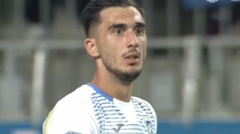 "CRAIOVA - FCSB 0-1 | ""Am avut penalty clar. Mi-a spus ca n-a vazut"" Andrei Ivan a pus tunul pe arbitri dupa infrangerea cu FCSB"