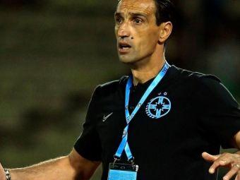 """CRAIOVA - FCSB   Reactia lui Vintila dupa victoria cu Craiova: """"Pur si simplu i-am redus la tacere! Cu tot respectul pentru ei, am jucatori mai buni!"""""""