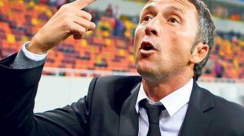 Se intoarce Meme Stoica la FCSB?! Fostul director sportiv al ros-albastrilor, de neoprit dupa 1-0 la Craiova! Ce intepaturi a trimis