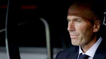 PSG - REAL MADRID | Zidane nu putea primi o veste mai proasta! Inca un star s-a accidentat si e OUT pentru meciul de foc din grupele UCL