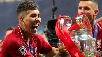 A fost stabilit programul pentru Campionatul Mondial al Cluburilor din 2019. Cu ce echipe se va lupta Liverpool pentru trofeu