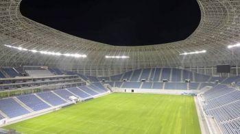 Craiova lui Mititelu revine pe Ion Oblemenco! Anuntul oficial facut azi: cat costa biletele la meciul cu U Cluj din Cupa Romaniei