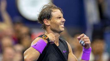 """Toni Nadal a dezvaluit secretul lui Nadal! """"Asta nu s-a schimbat niciodata la el!"""" Cum reuseste ibericul sa castige noi trofee"""