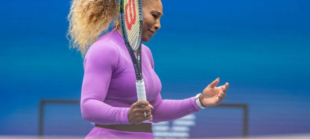 RASISMUL NU ARE LIMITE! Serena Williams a fost comparata cu o maimuta de catre un prezentator din Romania! Cat a primit acesta amenda
