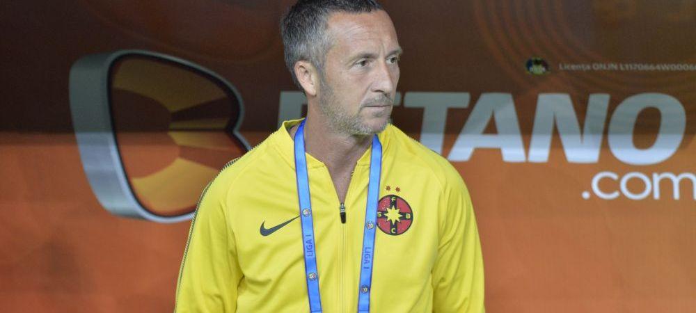 PLANUL SECRET al lui MM Stoica pentru revenirea la FCSB! Ce se afla in spatele iesirii sale de la meciul contra Craiovei si ce i-a transmis Gigi Becali