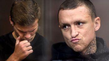 Kokorin si Mamaev, eliberati din inchisoare dupa aproape un an! Primul a semnat prelungirea contractului cu Zenit, al doilea risca sa-si incheie cariera!
