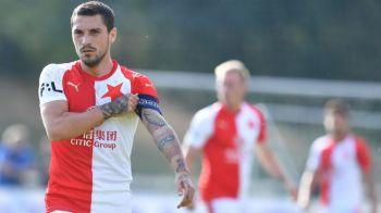 """INTER - SLAVIA: Nicolae Stanciu, vedeta in deschiderea Gazzetta dello Sport: """"Aminteste de Gica Hagi!"""""""