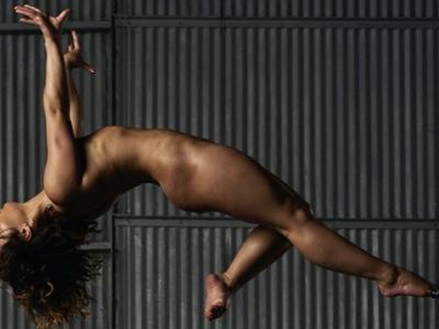 """Mica """"Nadia"""" a pozat dezbracata! Gimnasta care a primit nota 10 a aparut in ESPN Body Issue. FOTO"""