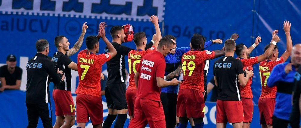 Cand joaca FCSB, Hagi, Dinamo, Craiova, CFR si Rapid in Cupa Romaniei! Federatia a anuntat programul din Cupa Romaniei