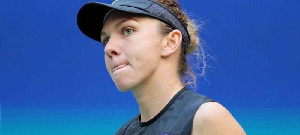 ADVERSARE DE TOP pentru Simona Halep la Wuhan! Ce nume sunt pe lista participantelor in China: romanca revine dupa esecul de la US Open