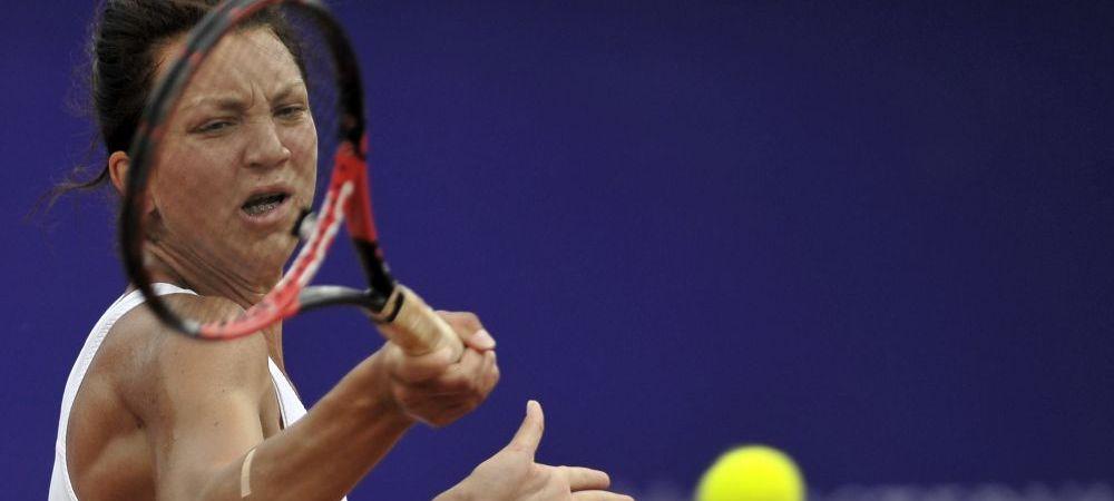 Victorie mare pentru Patricia Tig la turneul de la Seoul: a castigat un meci dupa 3 ore si s-a calificat in optimi