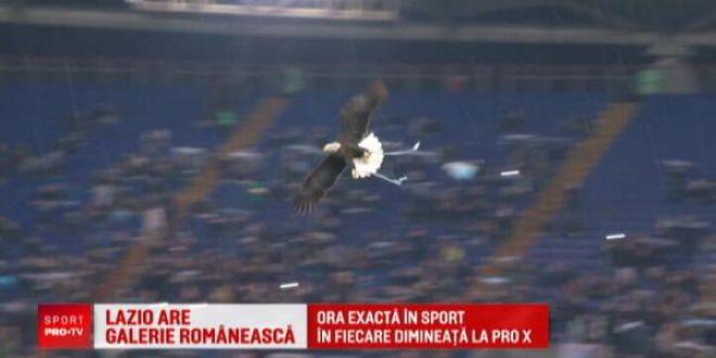 Nu toti romanii vor tine cu Petrescu la duelul cu Lazio! 50 de romani le vor face galerie italienilor la Cluj