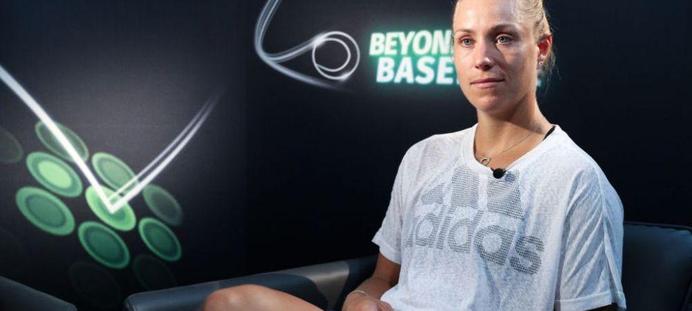 """Angelique Kerber l-a refuzat pe Boris Becker ca antrenor pentru sezonul 2020: """"Nu cred ca e solutia potrivita pentru mine!"""""""