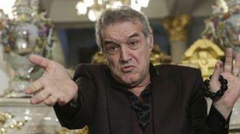 """Replica IMEDIATA a lui Becali dupa ce Viitorul a anuntat ca nu mai vinde in Romania: """"Am cea mai buna marfa!"""" Cum il dribleaza patronul FCSB pe Hagi"""