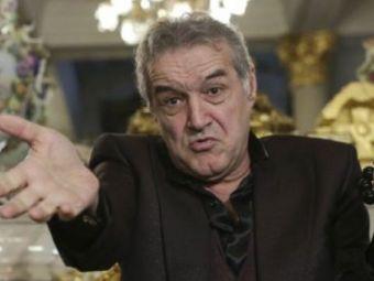 Replica IMEDIATA a lui Becali dupa ce Viitorul a anuntat ca nu mai vinde in Romania:  Am cea mai buna marfa!  Cum il dribleaza patronul FCSB pe Hagi