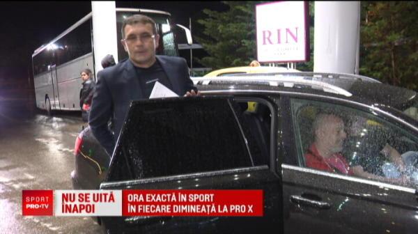 """Neagoe, la FCSB? Fostul antrenor al lui Dinamo are telefonul deschis pentru Becali: """"Nu cred ca se baga la echipa in fiecare zi!"""""""