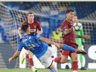 UEFA CHAMPIONS LEAGUE | SHOW TOTAL! Napoli invinge Liverpool cu 2-0! Borussia - Barca, fara gol: Reuss a ratat penalty! Ploaie de goluri in Salzburg - Genk 6-2 | TOATE REZULTATELE