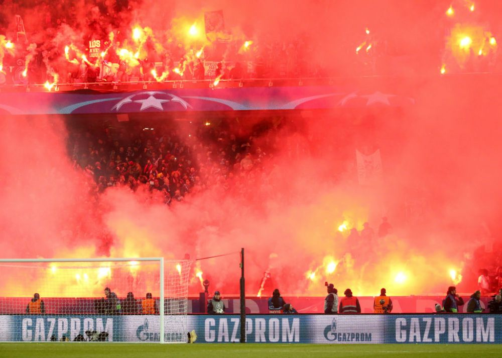 UEFA CHAMPIONS LEAGUE LIVE: 22.00 PSG - REAL, ATLETICO -JUVENTUS! PSG joaca fara Neymar, Mbappe si Cavani