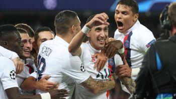 UEFA CHAMPIONS LEAGUE | SPECTACOL! PSG castiga 3-0 derby-ul serii cu Real! Doua goluri anulate pentru spanioli! Juventus, egal cu Atletico, 2-2! Sahtior - Man City 0-3! Olympiacos - Tottenham 2-2 | TOATE REZULTATELE