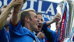 BREAKING NEWS: Fostul jucator din nationala Olandei Fernando Ricksen a murit dupa o suferinta cumplita
