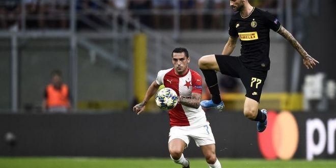 Stanciu nu se teme de Barcelona sau Borussia:  Vom juca la fel de bine si cu Barcelona si cu Dortmund . Ce a spus dupa evolutia perfecta din meciul cu Inter