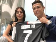 """""""Nu se compara cu sexul cu Georgina!"""" :) Ronaldo, declaratie ULUITOARE despre cel mai frumos gol al carieriei! Ce a spus starul portughez cand a fost intrebat de executia superba din foarfeca"""