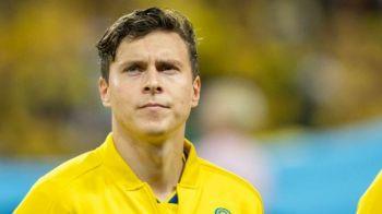 OFICIAL | Victor Lindelof a semnat! Fundasul care va da piept cu Romania in preliminariile pentru EURO 2020 va castiga 8 milioane de euro pe sezon