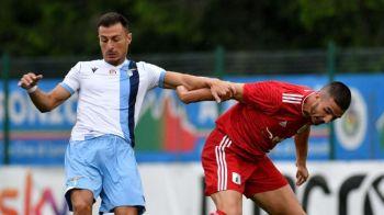 """Inzaghi a spus adevarul despre Radu Stefan! Motivul pentru care nu l-a luat la Cluj: """"Daca ar fi venit, ar fi stat in tribuna!"""""""
