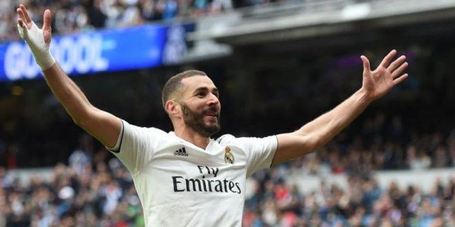 BENZEMA este URIAS! Francezul bate un record impresionant in aceasta seara si Zidane i-a oferit banderola de capitan