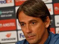 "Lazio speriata de un jucator al CFR-ului! Simone Inzaghi: ""E excelent, trebuie sa-l avem sub observatie in mod special!"""