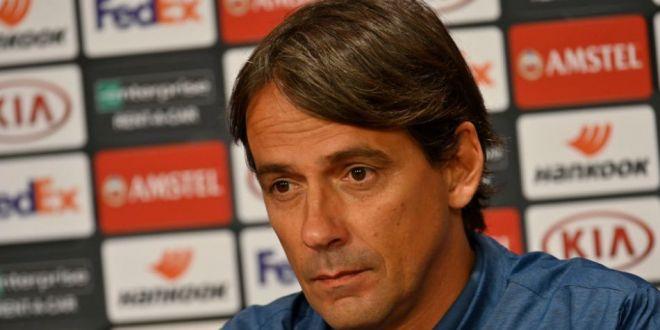 Lazio speriata de un jucator al CFR-ului! Simone Inzaghi:  E excelent, trebuie sa-l avem sub observatie in mod special!
