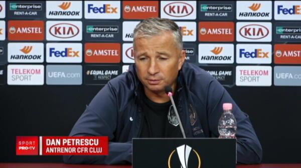 Ne pregatim de o noua minune? Petrescu, ajutor nesperat din partea lui Inzaghi: decizie neasteptata luata de Lazio si vestea uriasa primita de CFR
