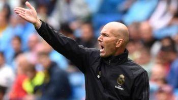 """""""Nu avem nicio scuza!"""" Zidane iese la atac si pune TUNURILE pe jucatori dupa esecul cu PSG! Ce spune despre debutul dezastruos din UCL"""