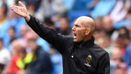 Nu avem nicio scuza!  Zidane iese la atac si pune TUNURILE pe jucatori dupa esecul cu PSG! Ce spune despre debutul dezastruos din UCL