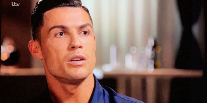 Gestul incredibil al lui Cristiano Ronaldo la TV:  Vreau sa le gasesc pe aceste femei, m-au ajutat foarte mult  Ce a urmat imediat